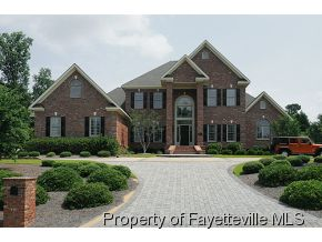 Homes for sale fayetteville nc harlow realtors mid for Custom home builders in fayetteville nc